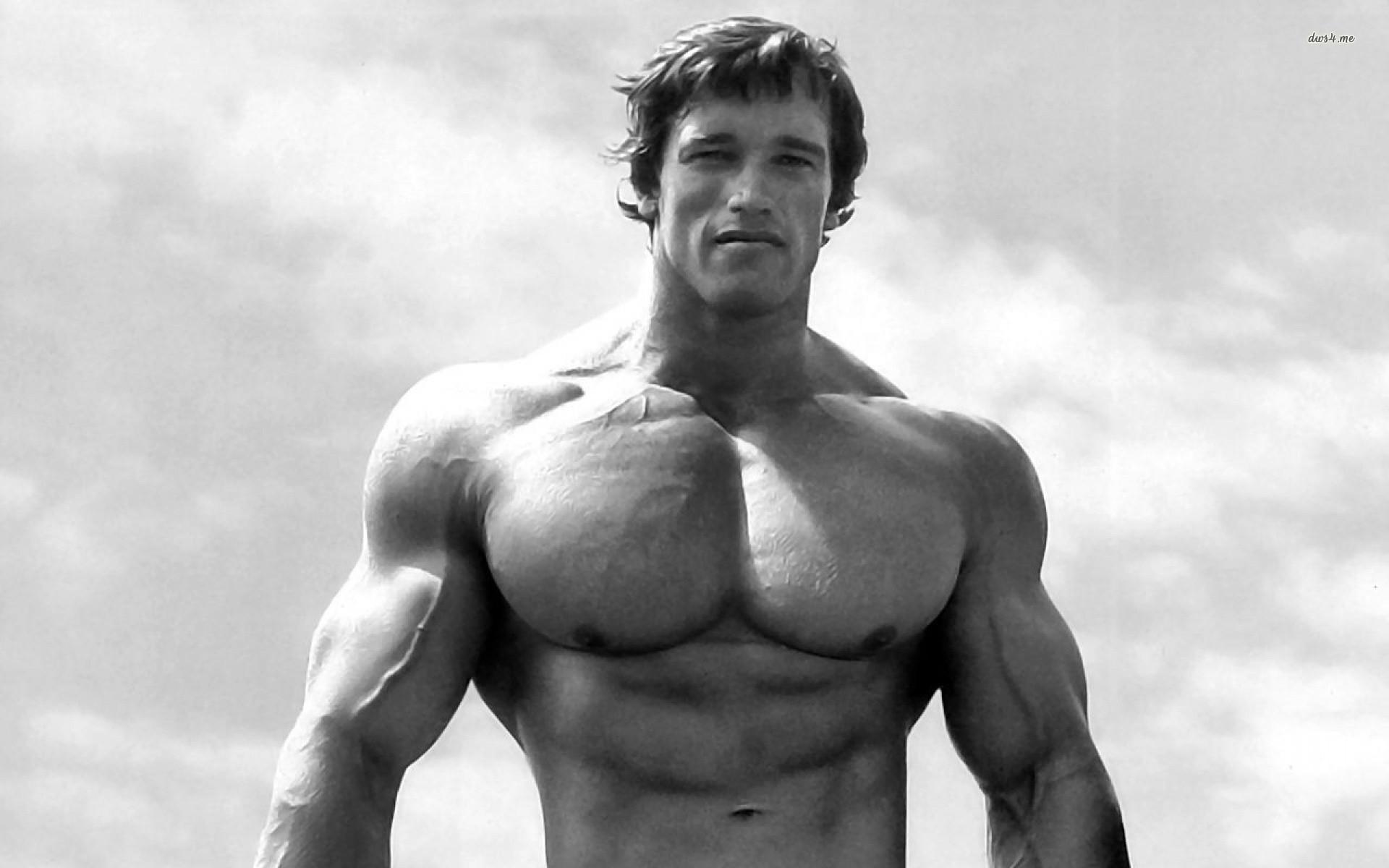 Arnold Schwarzenegger Pictures