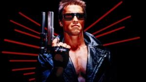 Arnold Schwarzenegger Sexy Wallpapers