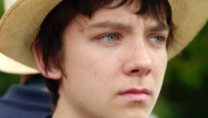 Asa Butterfield Images