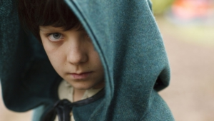 Asa Butterfield Sexy Wallpapers