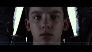Asa Butterfield Wallpapers Hq