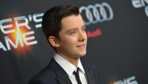 Asa Butterfield Full Hd