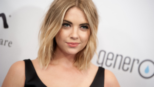 Ashley Benson Images
