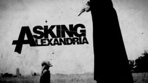 Asking Alexandria Computer Backgrounds