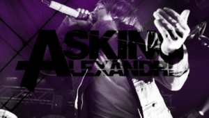 Asking Alexandria High Definition Wallpapers