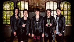 Asking Alexandria High Quality Wallpapers