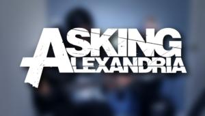 Asking Alexandria Pics