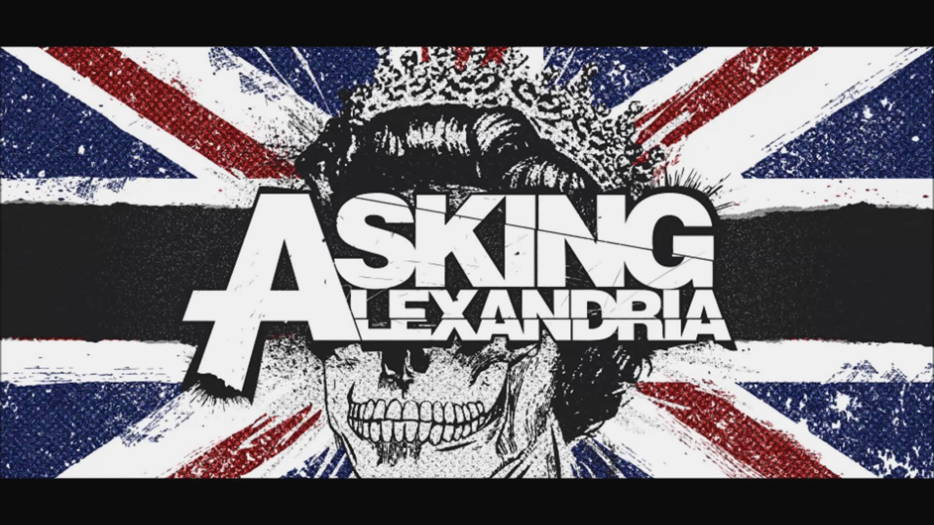 Asking Alexandria Wallpapers Hd