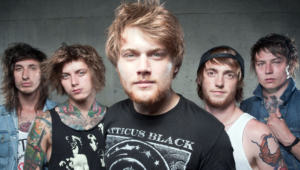 Asking Alexandria Wallpapers Hq