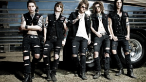 Asking Alexandria Wallpapers And Backgrounds