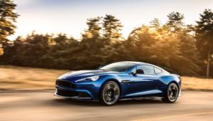 Aston Martin Vanquish S Hd Desktop