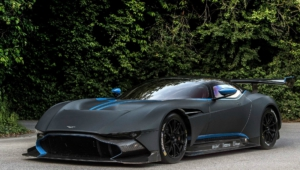 Aston Martin Vulcan Hd Desktop