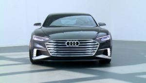 Audi Prologue Avant Wallpapers