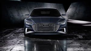 Audi Prologue Avant Wallpapers Hd