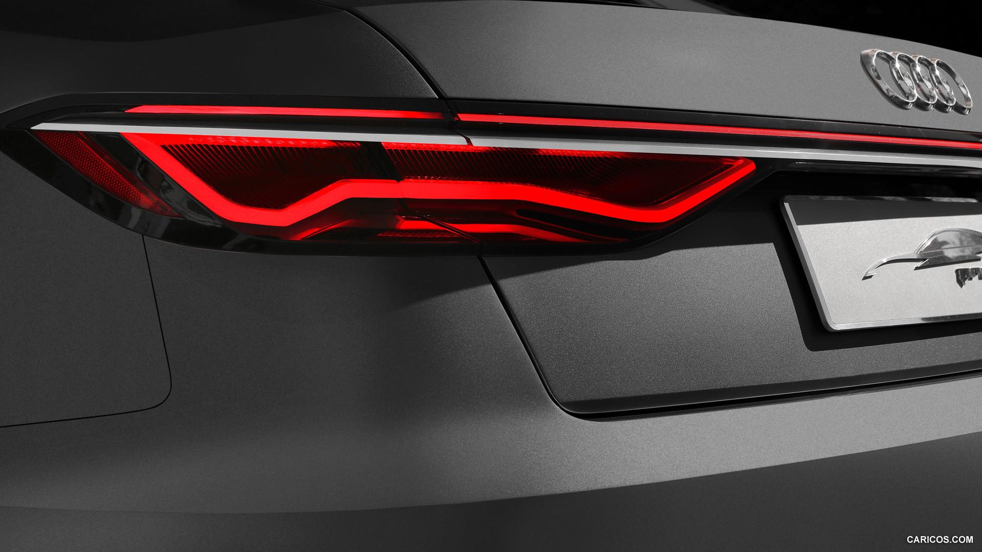 Audi Prologue Piloted Driving Hd Desktop