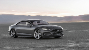 Audi Prologue Piloted Driving Wallpapers Hq
