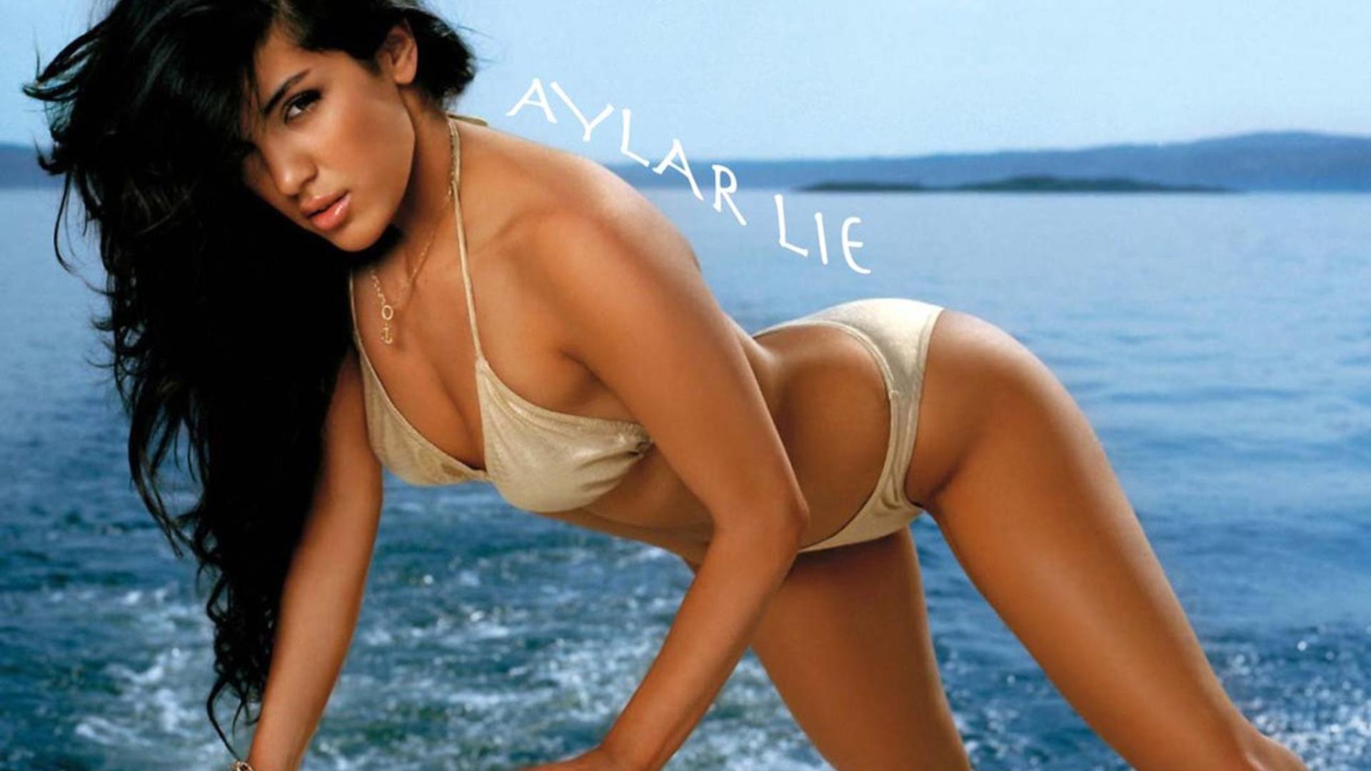 Aylar Lie Pictures