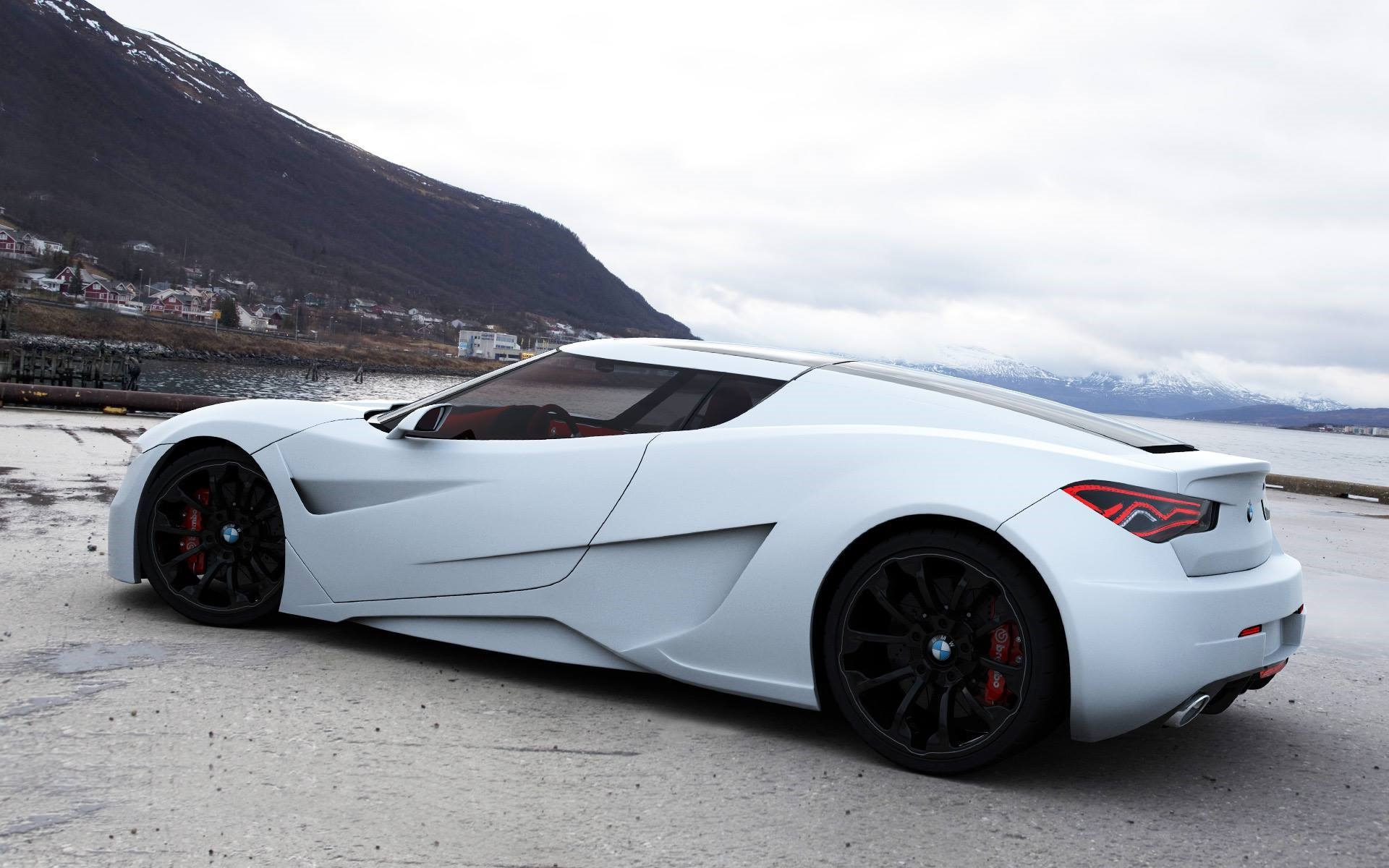 Bmw M9 Pictures