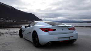 Bmw M9 Wallpaper