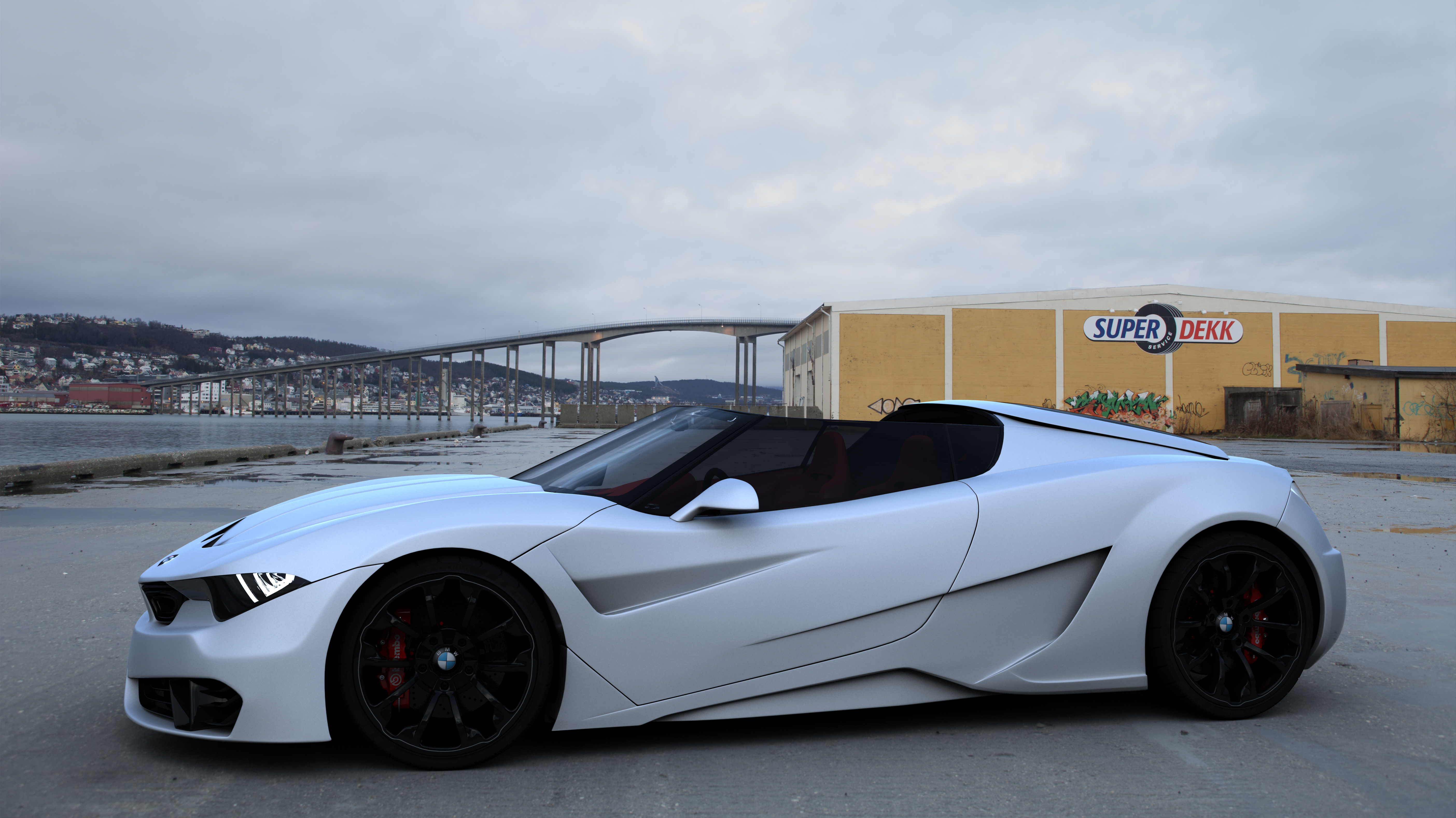 Bmw M9 Wallpapers Hd