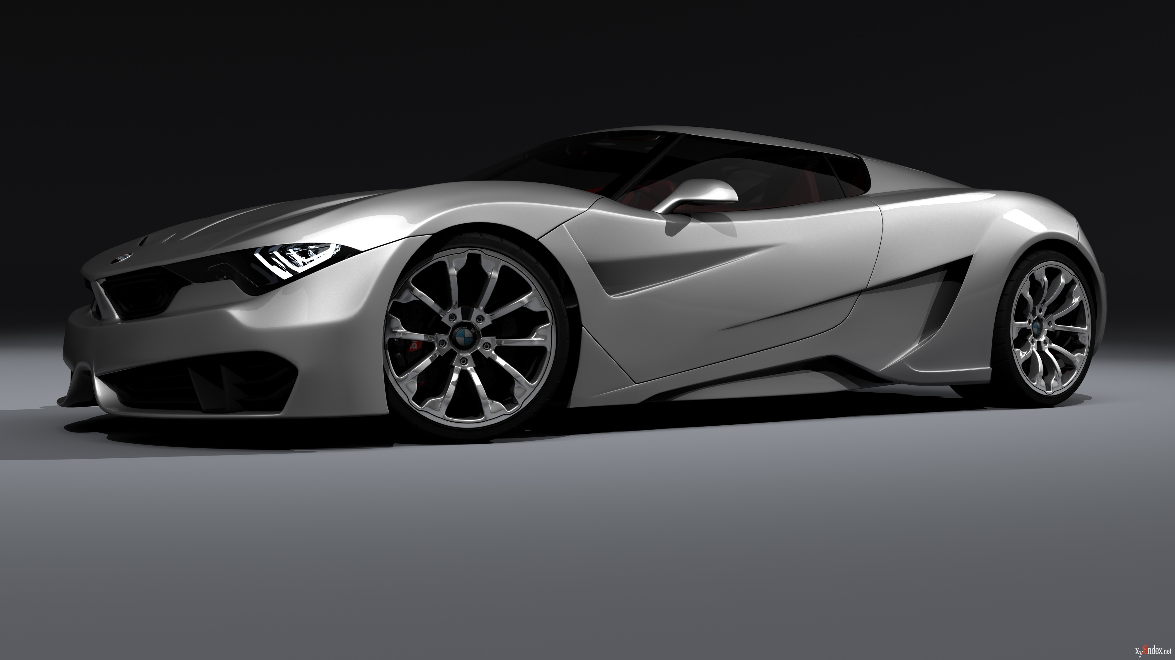 Genesis Coupe 2016 >> BMW M9 Wallpapers Images Photos Pictures Backgrounds