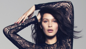 Bella Hadid Full Hd