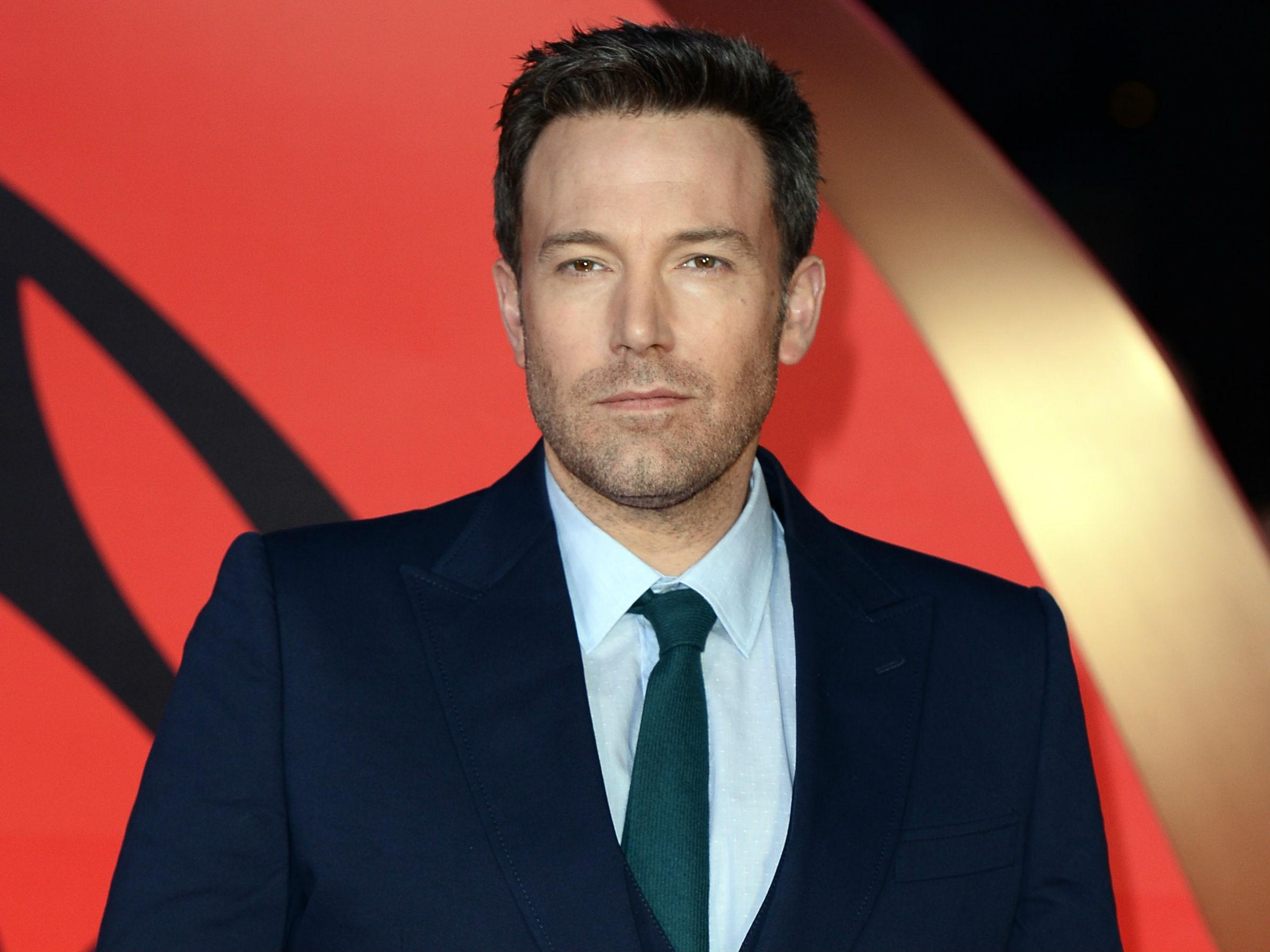 Ben Affleck High Definition Wallpapers
