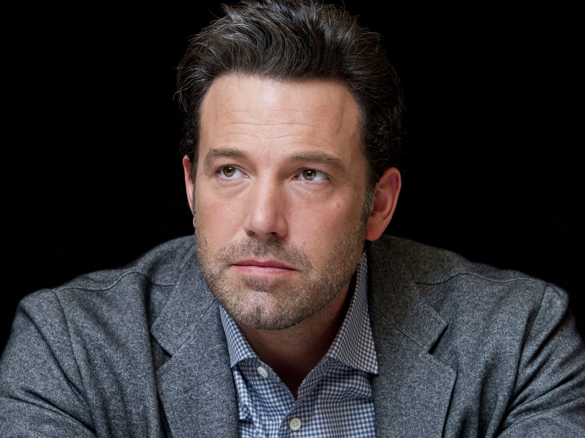 Ben Affleck High Definition