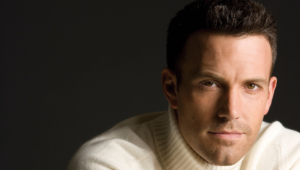 Ben Affleck High Quality Wallpapers