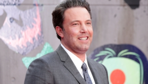 Ben Affleck Sexy Wallpapers
