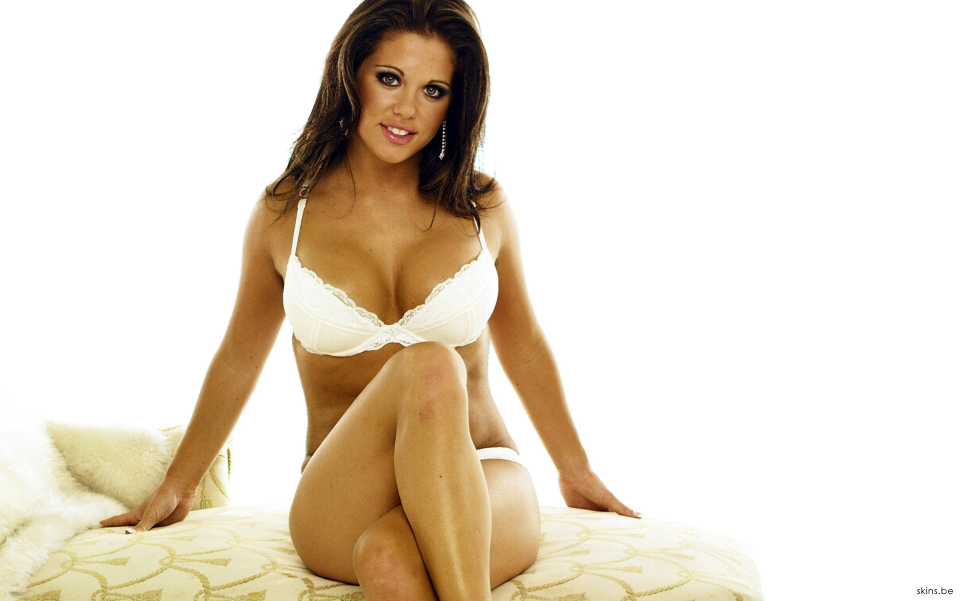 Bianca Gascoigne Wallpapers