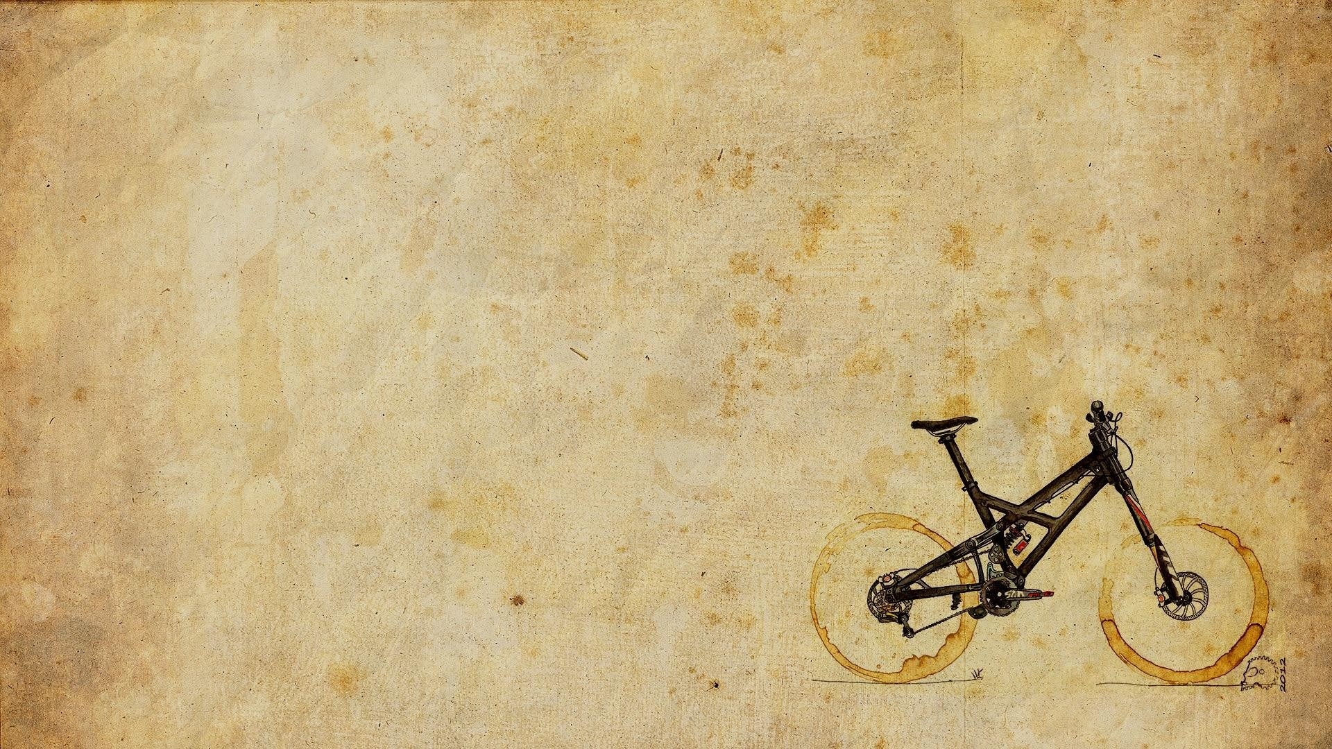 Bicycle Desktop