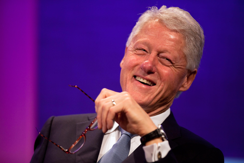 Bill Clinton Computer Backgrounds