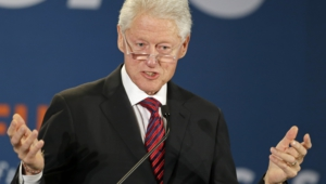 Bill Clinton Desktop Images