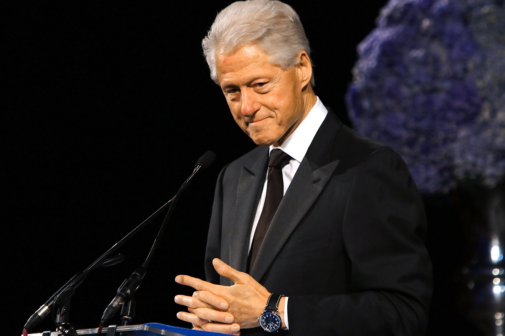 Bill Clinton Hd Background