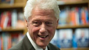 Bill Clinton High Definition Wallpapers