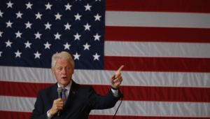 Bill Clinton Sexy Wallpapers