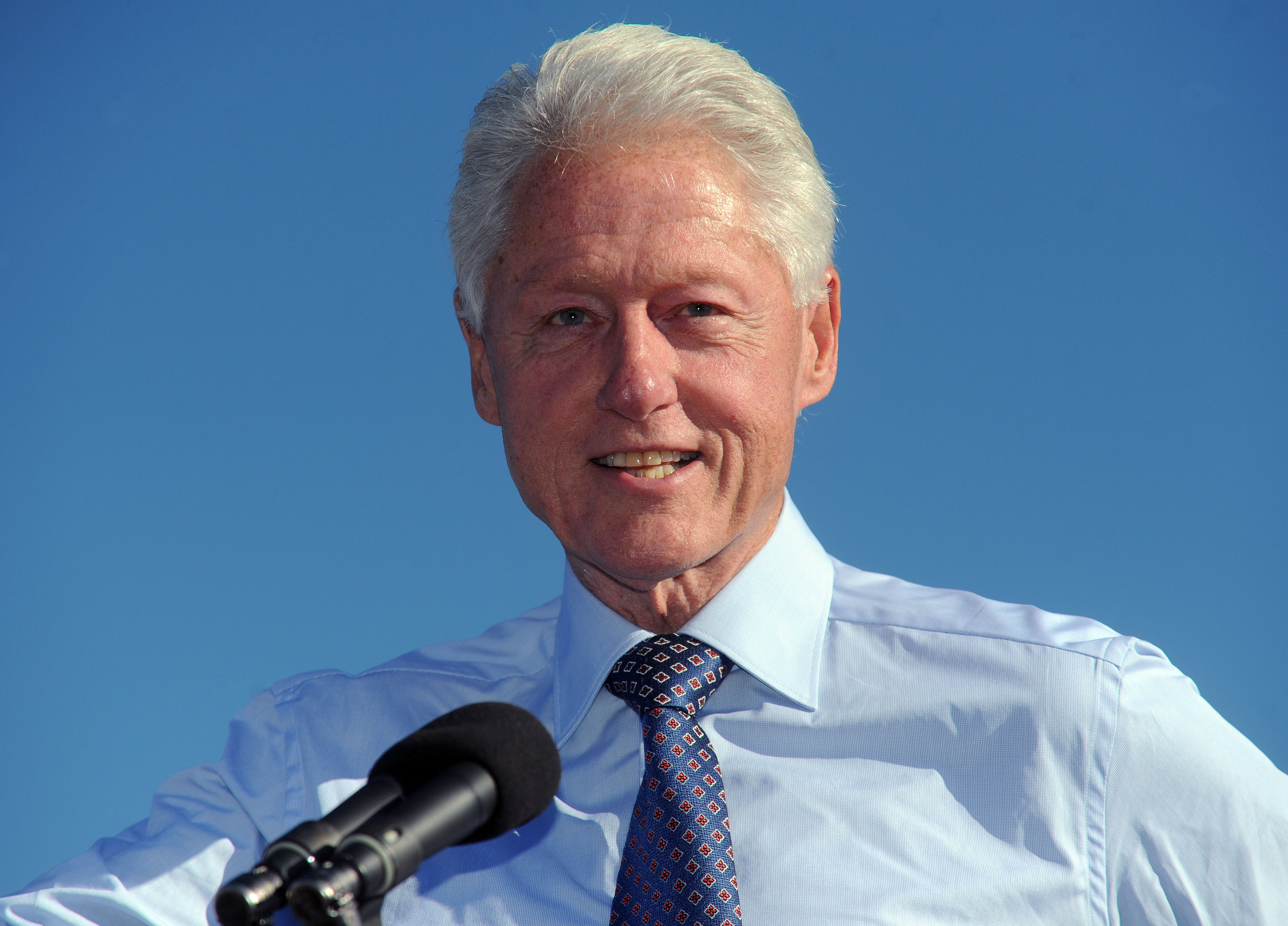 Bill Clinton Wallpaper For Computer