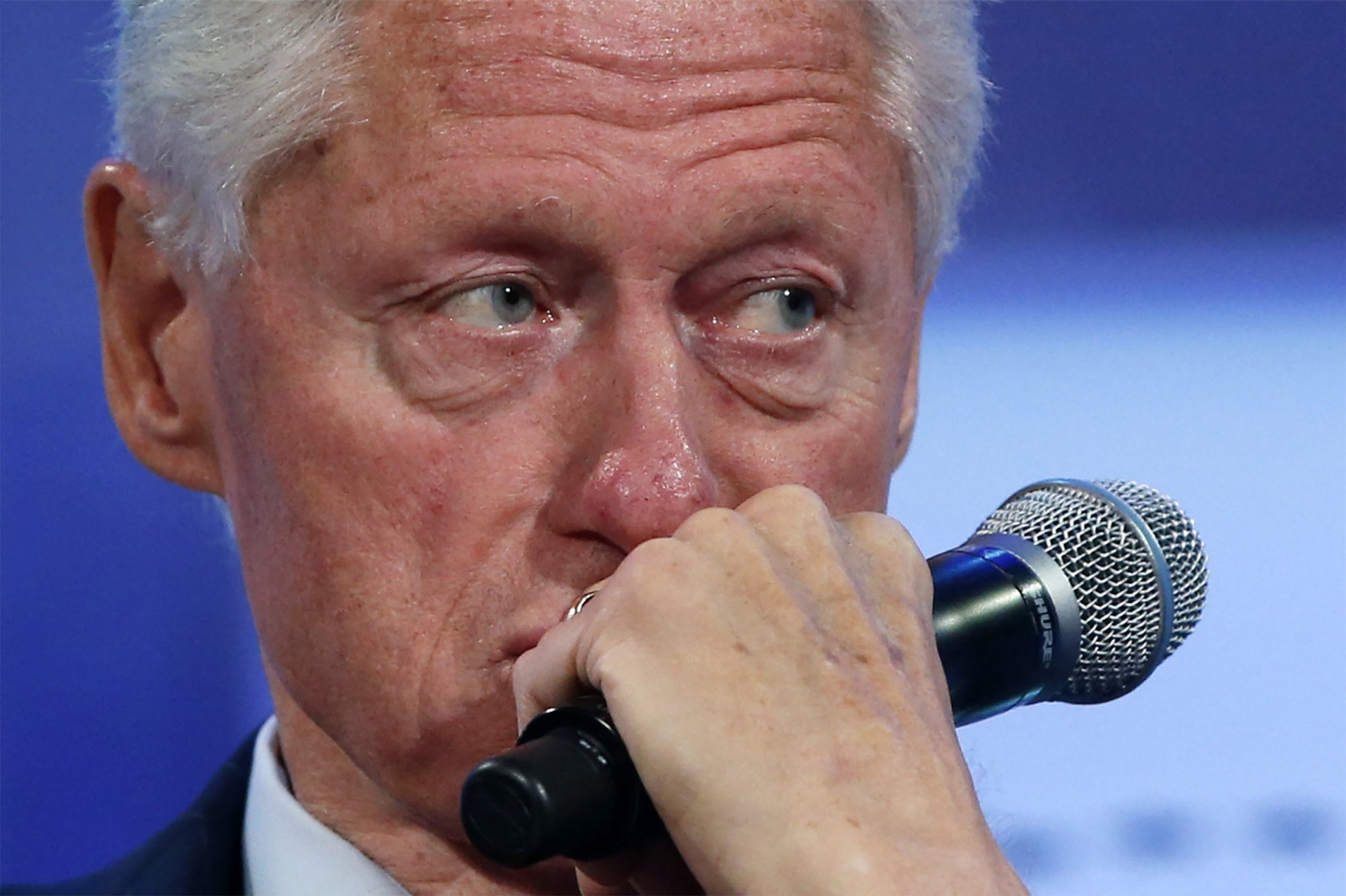 Bill Clinton Wallpapers Hd