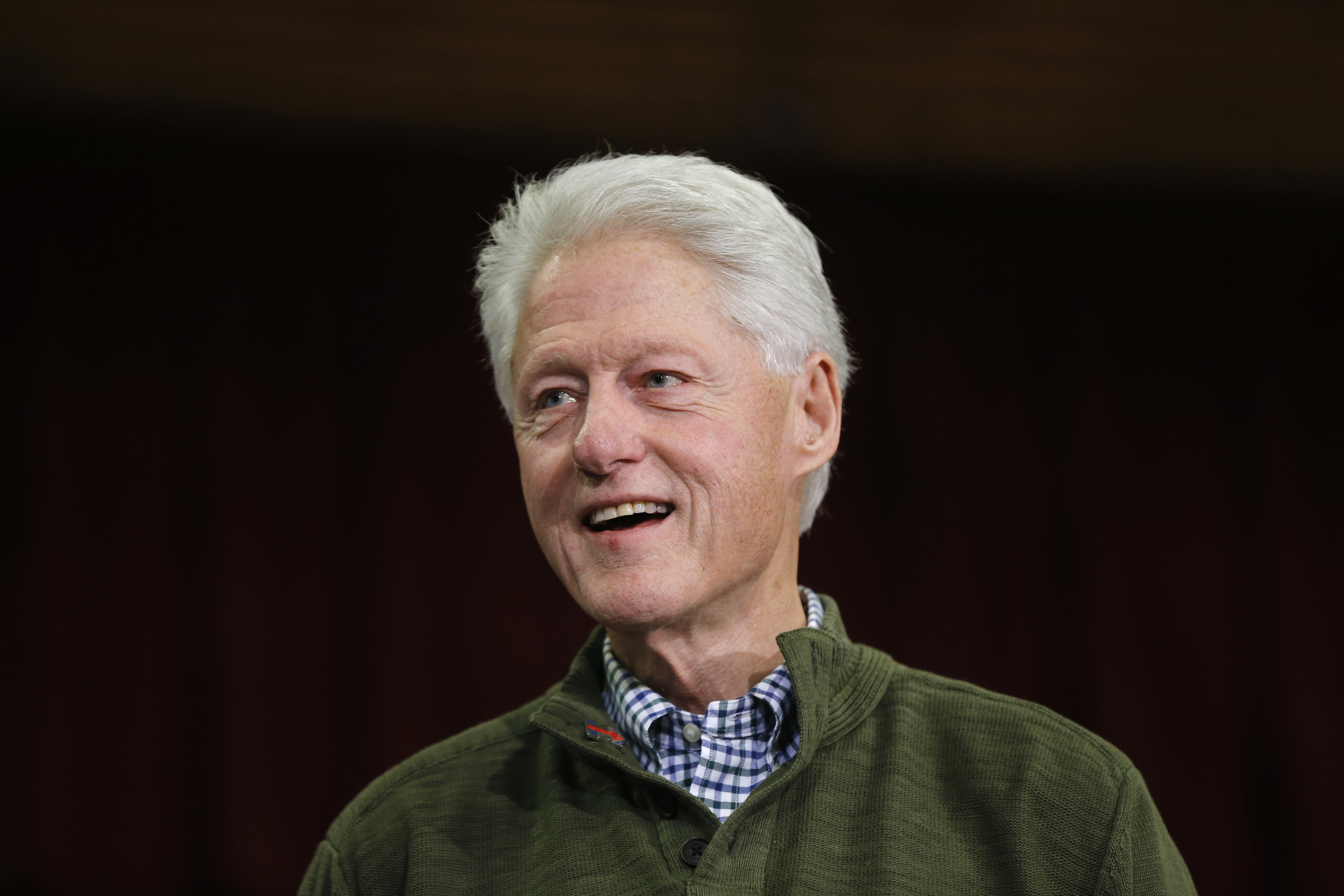 Bill Clinton Wallpapers Hq