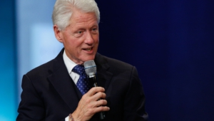 Bill Clinton Wallpapers And Backgrounds