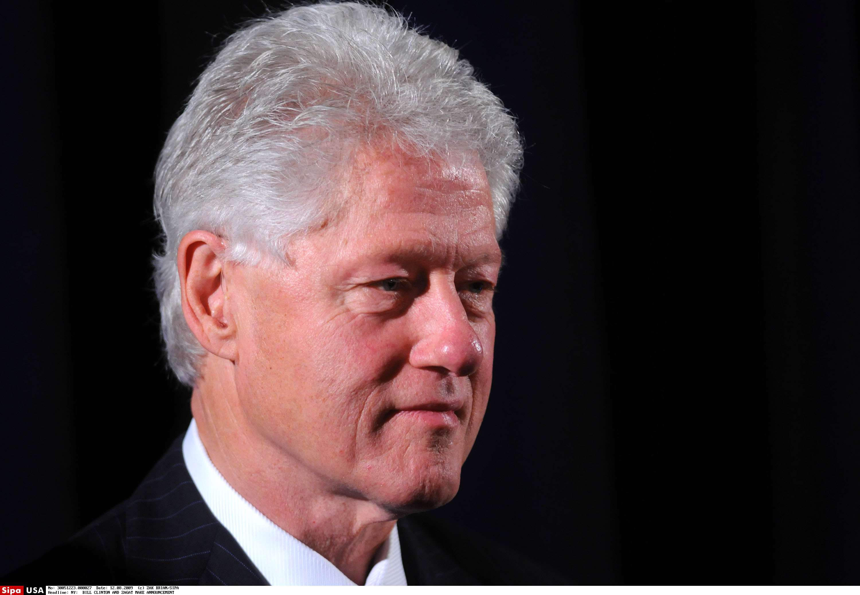 Bill Clinton Full Hd