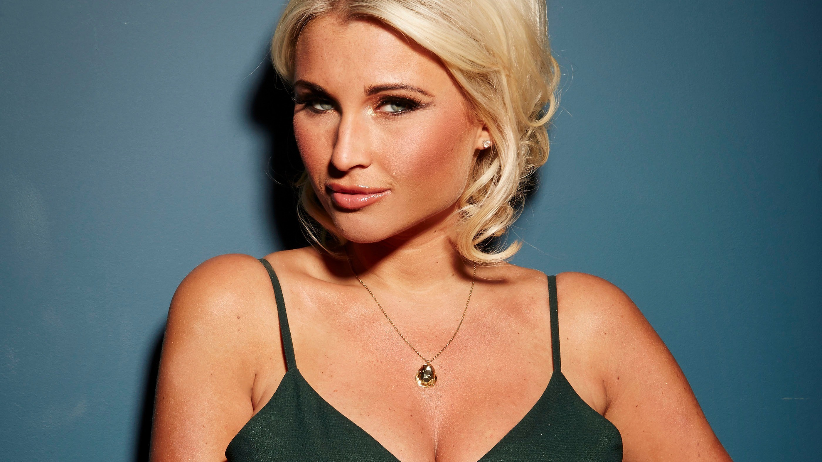 Billie Faiers Hd Desktop