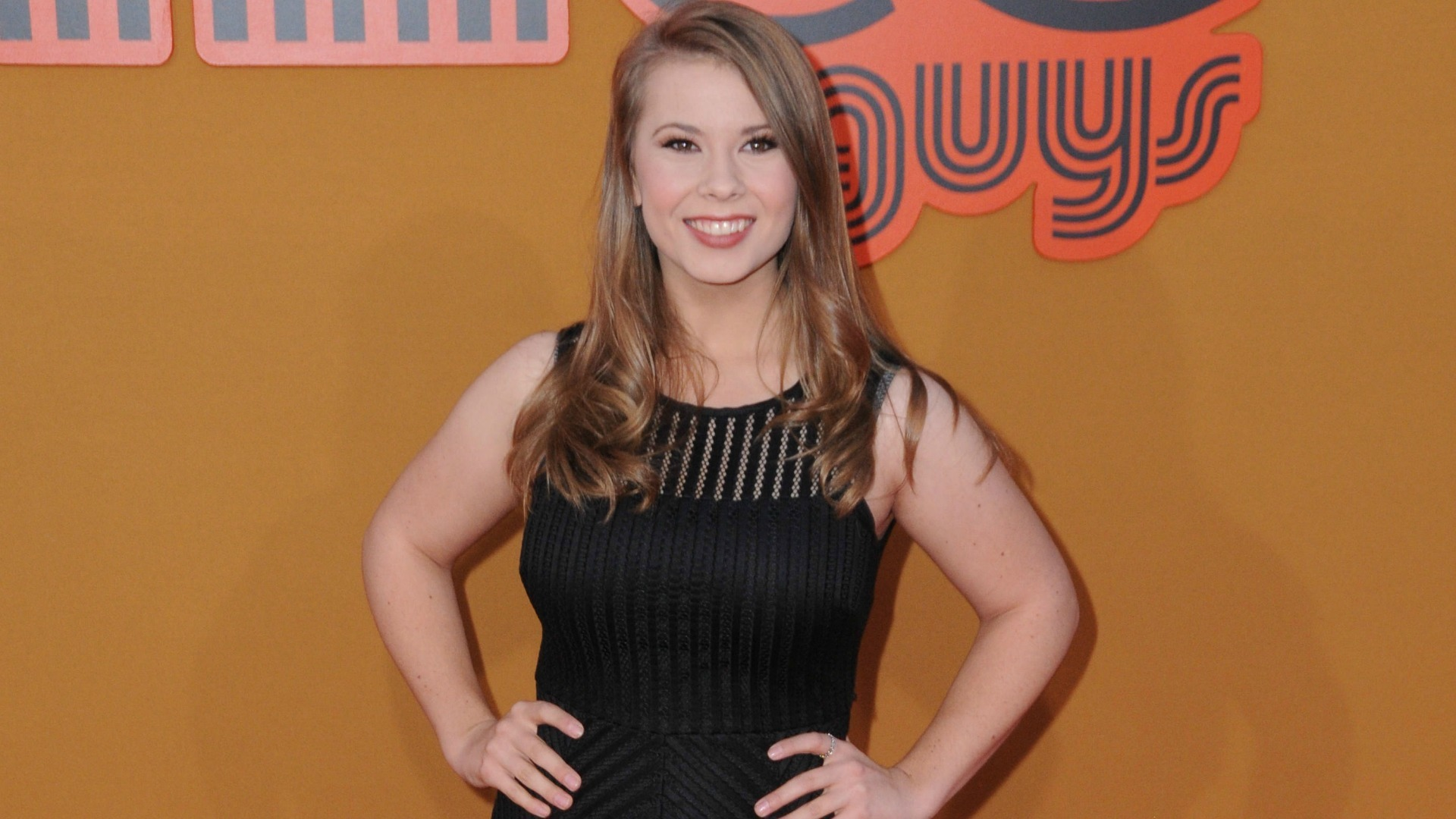 Bindi Irwin Photos