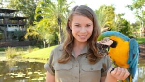Bindi Irwin Wallpapers