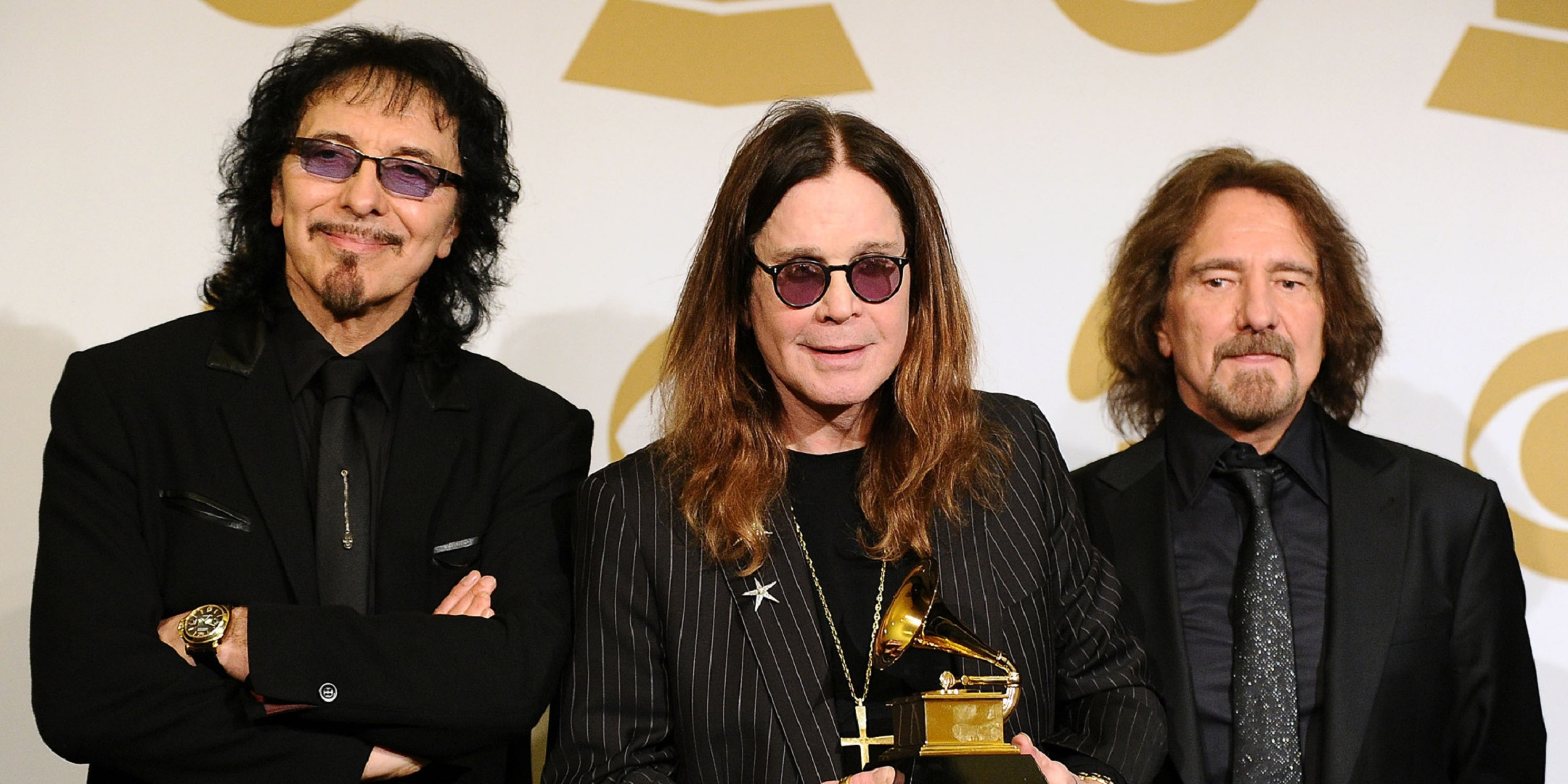 Black Sabbath 4k