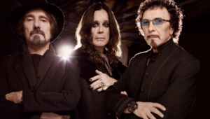 Black Sabbath Hd Desktop