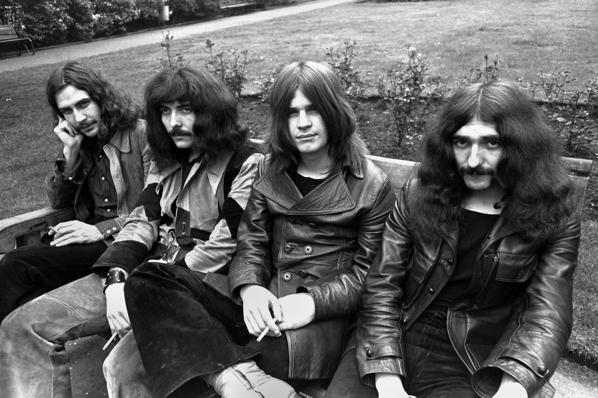 Black Sabbath High Definition