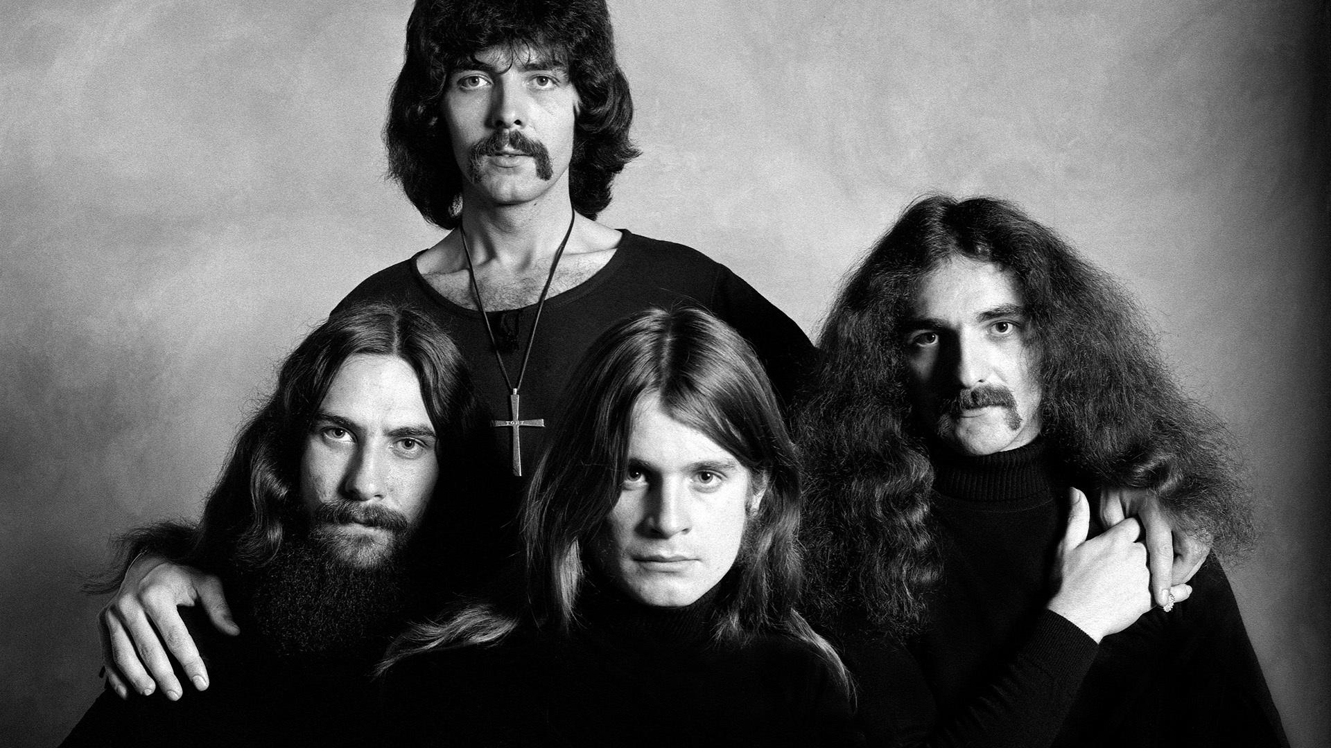 Black Sabbath Pictures