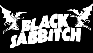 Black Sabbath For Desktop